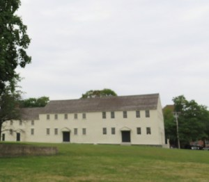 Great Friends Meetinghouse (Quaker)